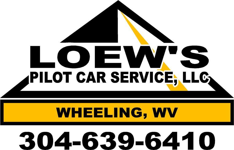 Loew's Pilot Car Service LLC.
